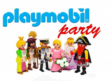 playmobil® party